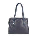 Taylor 01 Women s Handbag, Melbourne Ranch,  blue