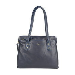 Taylor 01 Women's Handbag, Regular Mel Ran,  tin blue