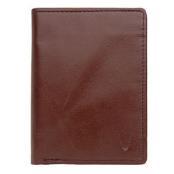 013 (Rfid) Men's Wallet, Ranch,  tan