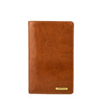 Indigo Mw2 (Rf) Passport holder,  tan