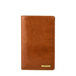 Indigo Mw2 (Rf) Passport holder,  tan