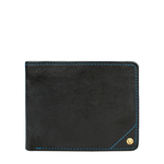 Asw001 Men s Wallet, Regular,  black