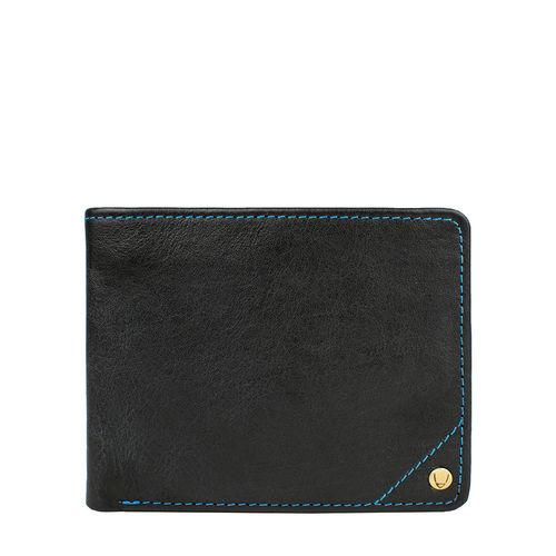 Asw001 Men s Wallet, Regular,  black
