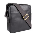 Donard 02 Cross Body Regular,  black