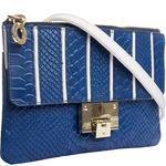 Gina W3 Women s Wallet,  blue
