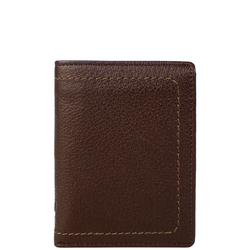 258-L108F (Rf) Men's wallet,  brown