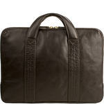 Laptop Sleeve 15m Men s Laptop Bag, Regular,  brown