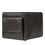 283-Mcw02 Men s Wallet, Ranch Melbourne,  brown