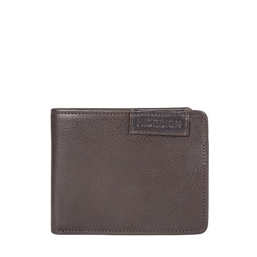 URANUS W2 SB (Rf) Men s wallet,  brown