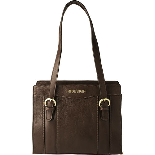 Ersa 03 Women s Handbag, Ranchero,  brown