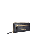 Ascot W1 (Rfid) Women s Wallet, Soho,  black