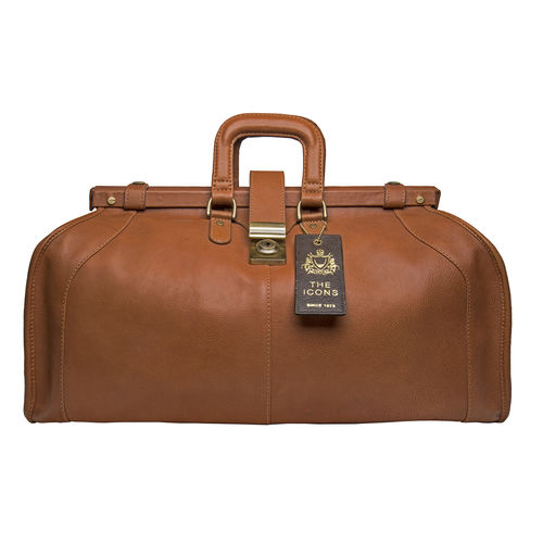 Safari Duffel bag,  tan, soweto