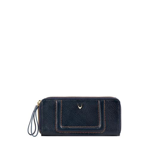 Aspen W2 Sb (Rfid) Women s Wallet Andora,  midnight blue
