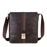 Marley 02 Men s Cross Body, Regular,  brown