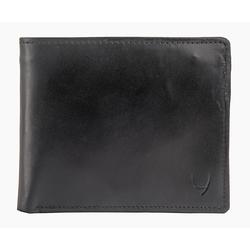 L107 Men's wallet,  black