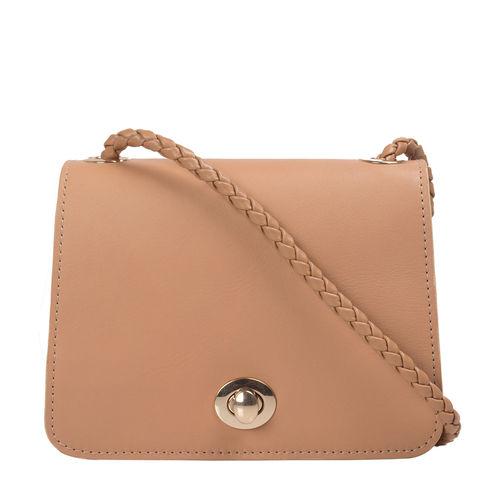 Charlyne 01 Women s Handbag, Dakota,  nude