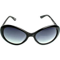 Tahiti Women's sunglasses,  black
