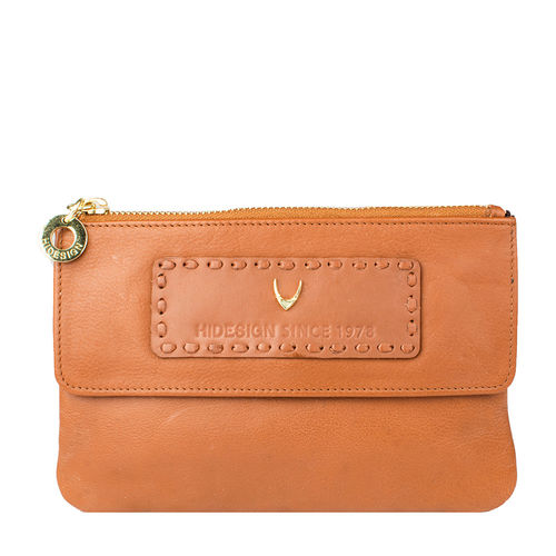 Adhara W2 Women s wallet, Roma Ranch,  tan
