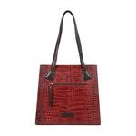 Spruce 04 Sb Women s Handbag Croco,  marsala