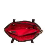 HIDESIGN X KALKI Freedom 01 Women s Handbag, Waxed Split Regular,  tan