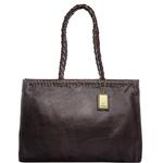 Juno 03 Handbag,  green, roma