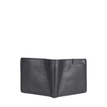 URANUS W1 SB (Rf) Men s wallet,  black