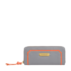 La Porte W2(Rfid) Women's Wallet Melbourne Ranch,  grey