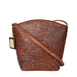 Hamburg Handbag,  brown