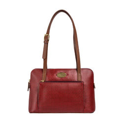 Nyle 03 Sb Women's Handbag, Marakech,  red