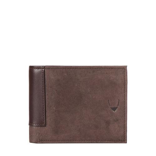 295 017 (Rfid) Men s Wallet Soho,  brown