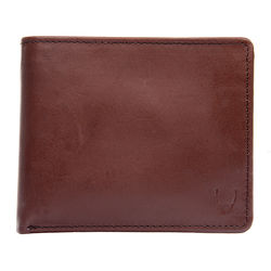 490 Men's wallet, ranch,  tan