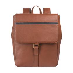 Sigmund 02 Back Pack, Regular,  tan