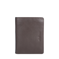 291-L108 (Rf) Men's wallet,  brown
