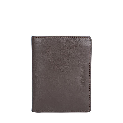 291-L108 (Rf) Men s wallet,  brown
