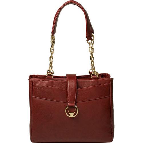 Azha 02 Women s Handbag, Ranchero,  red