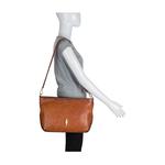 Kiboko 02 Women s Handbag, Kalahari,  tan
