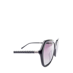 POLO-BLACK Sunglasses,  black