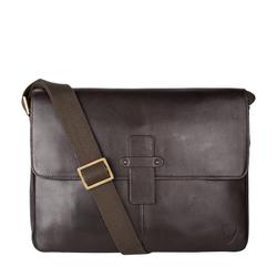 Bowfell 03 Messenger bag,  brown