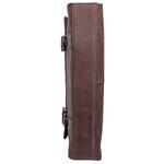 Ee Garnet 02 Messenger Bag, Camel,  brown
