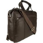 The Ridgeway 01 Briefcase,  brown
