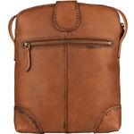 Pheme 03 Handbag, cabo,  brown