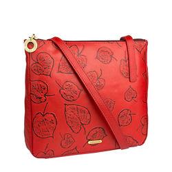 Keaton 03 Handbag,  red