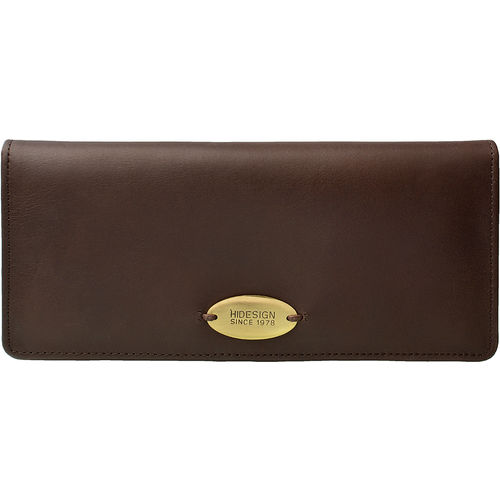 Astra W3 Women s Wallet, Cow Escada Lamb,  brown