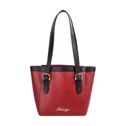 DUBAI 02 SB WOMEN'S HANDBAG MARRAKESH,  red
