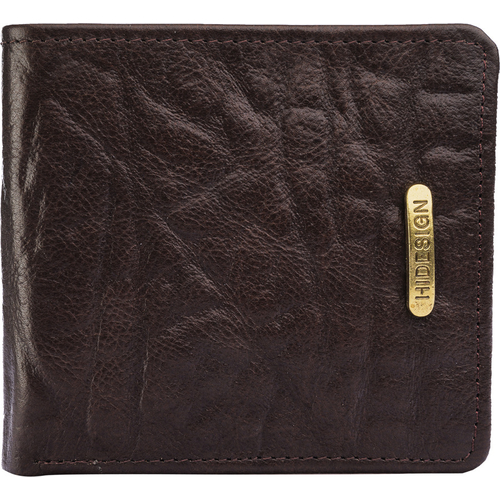 260-2020 (Rf) Men s wallet,  brown