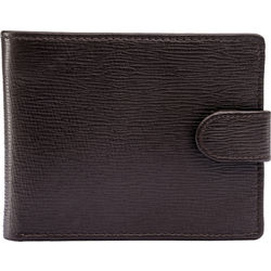 38 Men's Wallet, Manhattan,  brown