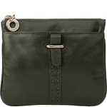 518 Sling Bag,  green, ranch