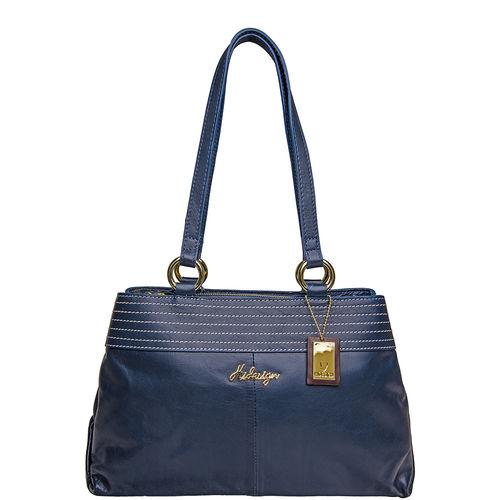 42nd Street 01 Women s Handbag, Roma Ranch,  midnight blue