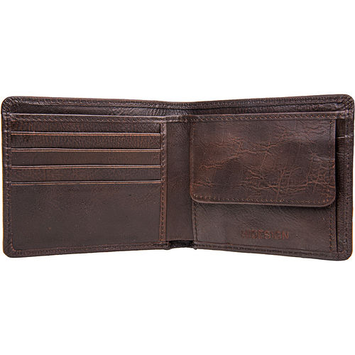 30 Men s wallet,  brown, regular