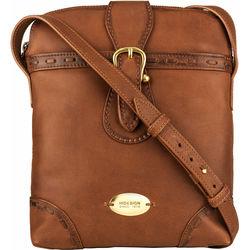 Pheme 03 Handbag, cabo,  tan